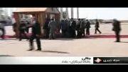 حاشیه سفر دکتر احمدی نژاد به عراق و کاظمین