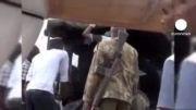 دهها افسر پلیس در حمله سارقان مسلح در جمهوری کنی