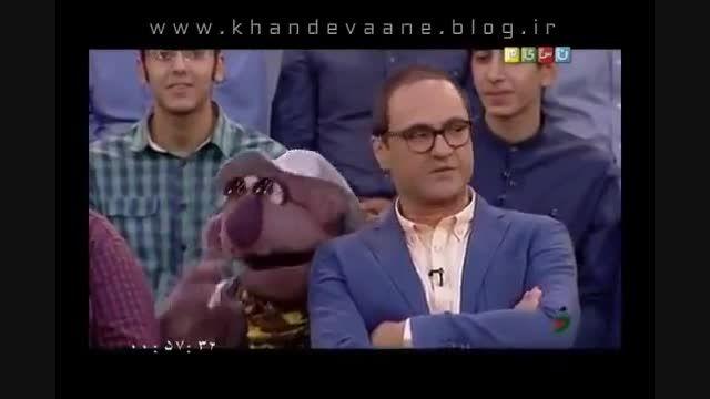 جناب خان و سپ بلاتر فیفا