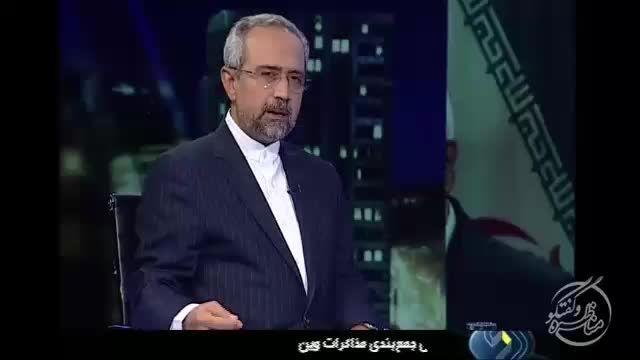 دستاورد توافق ، تحقق کامل وعده ی دکتر روحانی بود