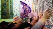 نماهنگ کاشکی محسن چاوشی برای امام رضا (ع) «عالیه»
