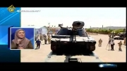 سلاح جدید ارتش، تک تیرانداز پرقدرت ایرانی «شاهر»