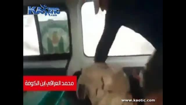تجاوزگران به نوجوانان ایرانى اعدام شدند +18 حتما ببینید