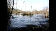رودخانه بوسون اردبیل1 قوری چای (رودخانه خشک)