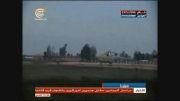 هلاکت سرکردگان داعش در نبرد فرودگاه نظامی دیرالزور