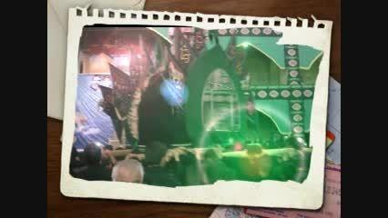 تصاویری از مراسم نخل برداری در ابراهیم آبادرستاق