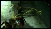 Resident Evil Javier Operation (بخش4)