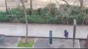 حمله تروریستی به شارلی ابدو در فرانسه