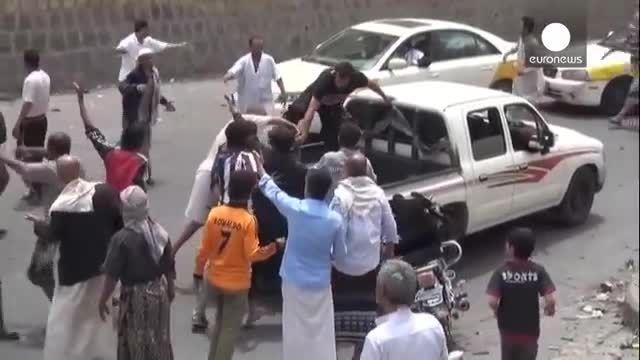داعش مسئولیت انفجار  بمب در صنعا را بر عهده گرفت