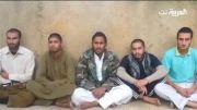 اولین ویدیو از سربازان به گروگان گرفته شده توسط جیش العدل