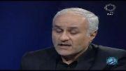دکتر عباسی:هر کشوری مبنای اقتصادش دلار باشد تورم آمریکا
