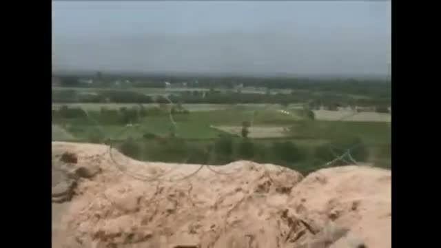 نیروهای افغانستان ، قندوز را از چنگ طالبان درآوردند