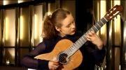 گیتار عالیه......تاتیانا........
