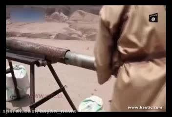 4 شیوه اعدام وحشیانه جدید داعش + فیلم (18+)