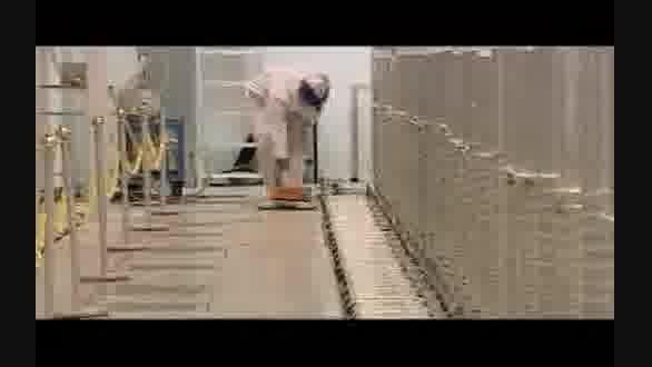 «دانش هسته ای» یا «اهرم فشار»