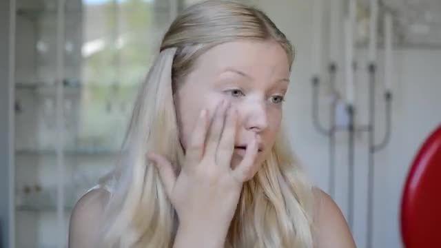 آرایش تابستانی سوئدی