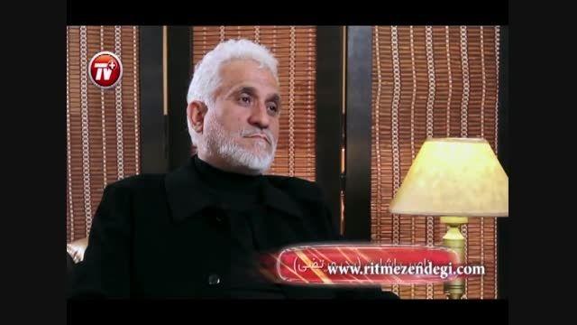 مستند جنجالی «مرتضی پاشایی»