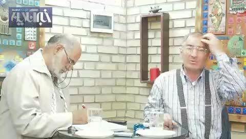 زیباکلام: درد انصار حزب  الله دین نیست، بلکه سیاسی است