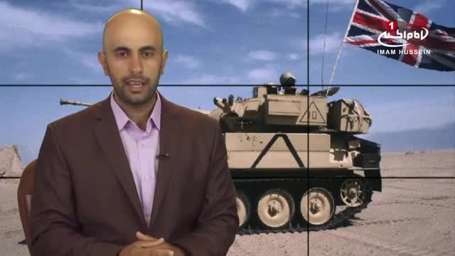 فروش تسلیحات و درآمدهای گزاف انگلیسی ها ، عامل رشد داعش