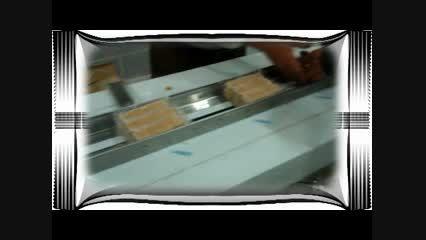 دستگاه بسته بندی کباب لقمه