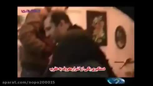 دستگیری اراذل اوباش