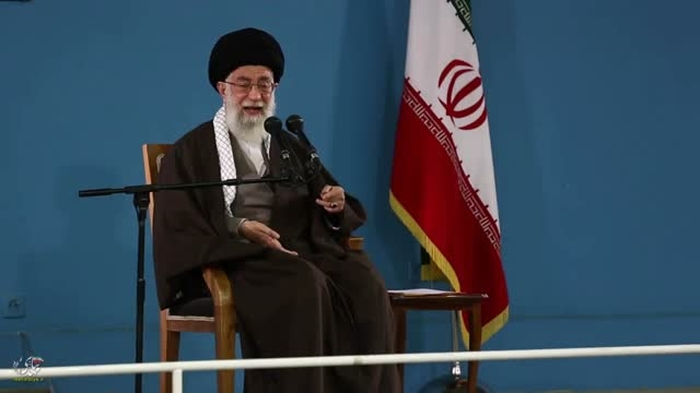 قضیه مذاکرات هسته ای، نشانِ پیشرفت و قدرت ملت ایران