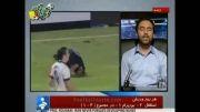 انتقاد کارشناس تلویزیون از امیر قلعه نویی وشیوه بازی استقلال