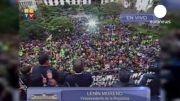 کورئا برای سومین بار رئیس جمهور شد