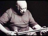 Setar - Jalil Shahnaz - سه تار نوازی استاد جلیل شهناز