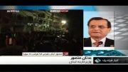 لبنان: 1392/10/12:انفجار خودرو بمب گذاری شده در ضاحیه-بیروت