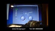 آموزش Labview | کنترل دور موتور DC
