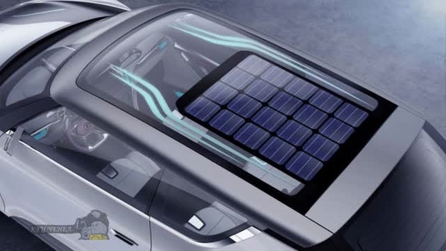 جدیدترین خودروی مفهومی سانگ یانگ - XAV 2016