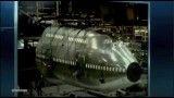 مراسم تحویل اولین BOING 747-8