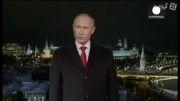 رویکرد متفاوت پوتین و مرکل درمورد شرق اوکراین