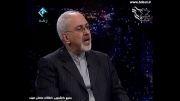 برنامه نگاه یک (محمدجواد ظریف)-قسمت سوم