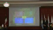 سخنرانی آقای دکتر صفی خانی در کنفرانس گردشگری الکترونیکی