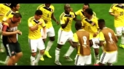 World Cup 2014 Best Moments
