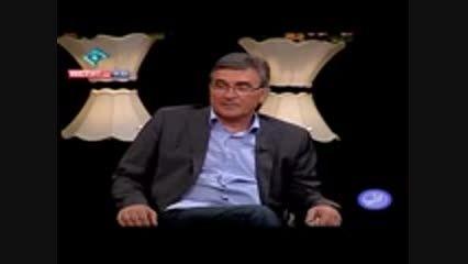 عصبانیت برانکو ایوانکویچ از علی ضیا