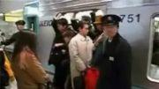 متروی چین