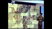 نخستین فیلم از شکست محاصره آمرلی و فرار داعش