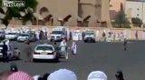 گردن زدن در عربستان به بهانه جادوگری