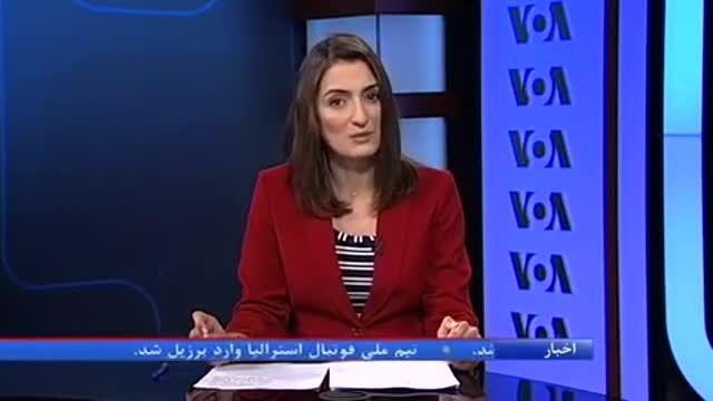 ارتش سایبری ایران در صدای امریکا !