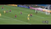واکنش های برتر دروازه بانان در جام جهانی ۲۰۱۴