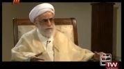 برنامه شناسنامه - آیت الله جنتی / بخش دوم
