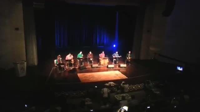 مرغ سحر - کنسرت استاد محمدرضا شجریان