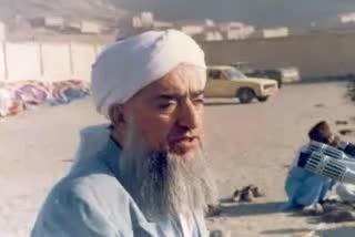 مولانا عبدالعزیز (رحمه الله)در مجلس خبرگان