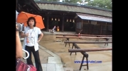 مستند سفر به ژاپن توسط یك ایرانی - قسمت چهارم