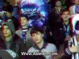 هواداران استقلال ( استقلال - ذوب آهن ) پلی آف آسیا