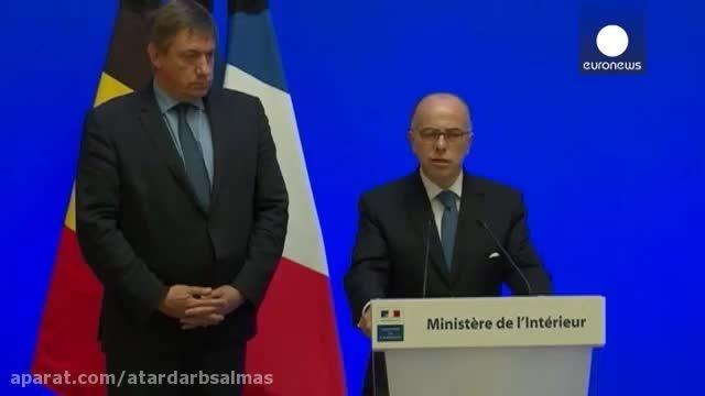 پلیس فرانسه در جستجوی عبدالسلام صلاح