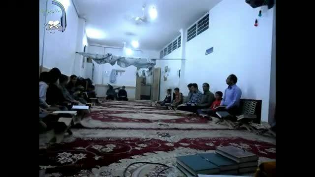 دعای قرآنی